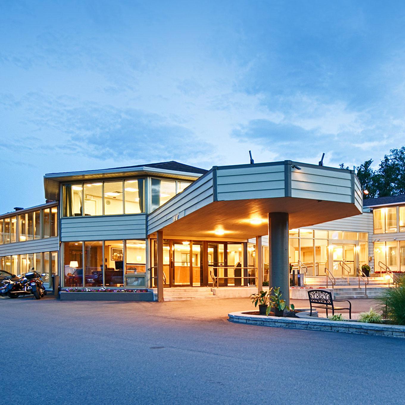 Charlottetown Inn & Conference Centre
